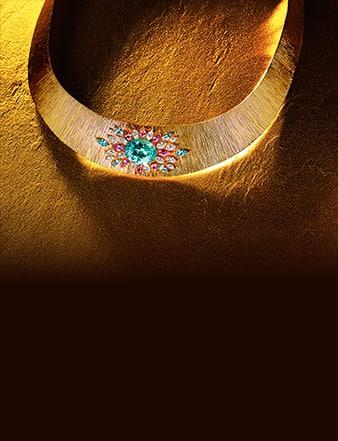 金材质工艺