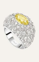 golden oasis高级珠宝戒指