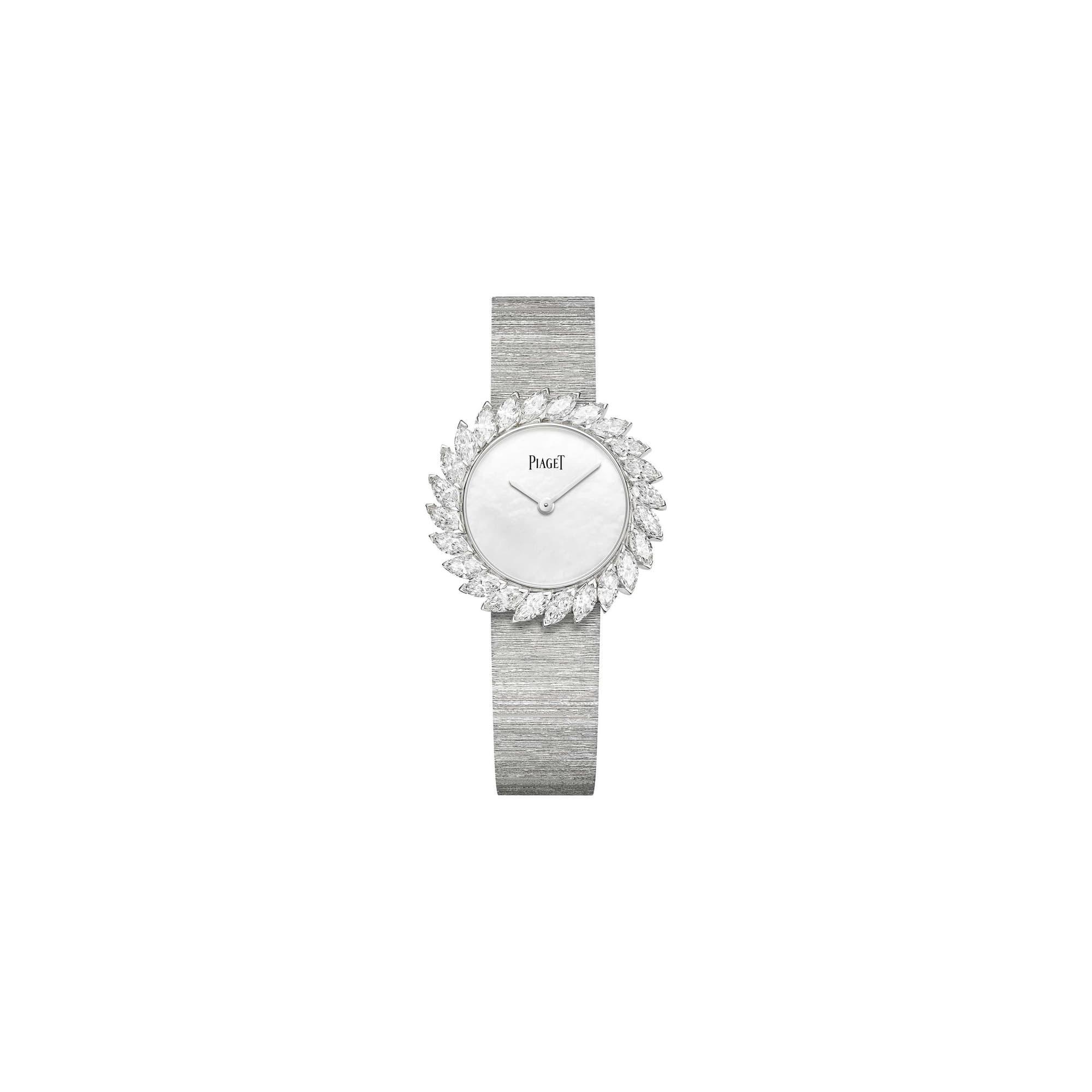 女士钻石腕表