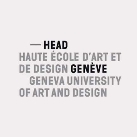 瑞士设计学校HEAD