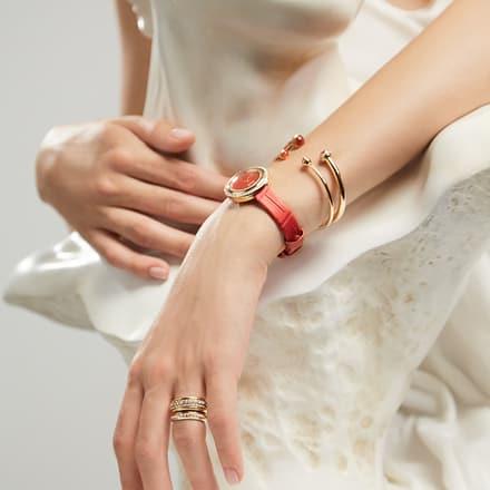 PIAGET伯爵POSSESSION腕表与珠宝