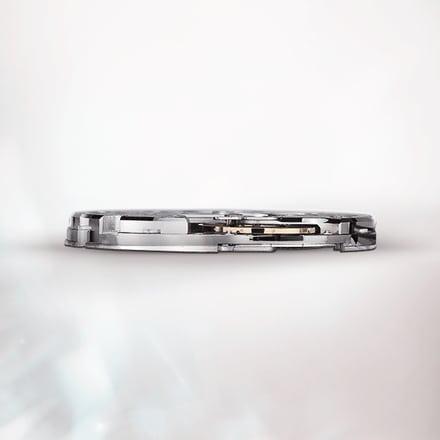 Piaget伯爵430P超薄腕表机芯