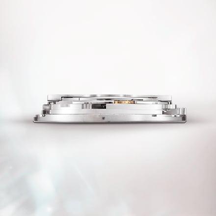 Piaget伯爵855P超薄自动机械万年历机芯