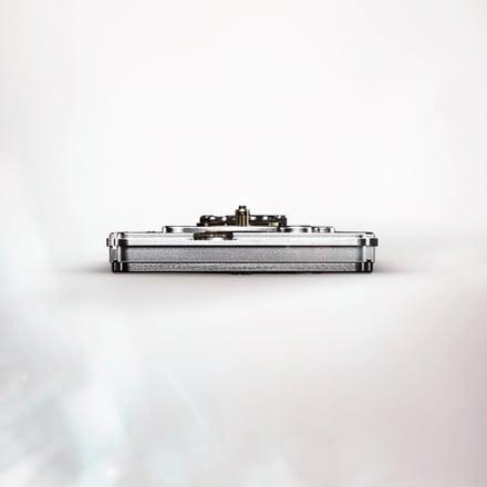 月相陀飞轮高级腕表机芯:Piaget伯爵642P机芯