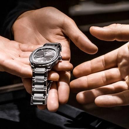 PIAGET伯爵高级腕表和珠宝专卖店