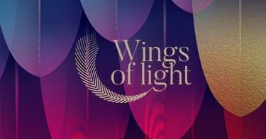 Wings of light高级珠宝系列
