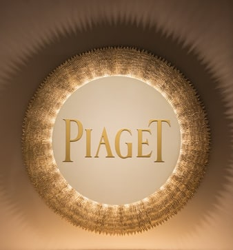 PIAGET SUNLIGHT系列