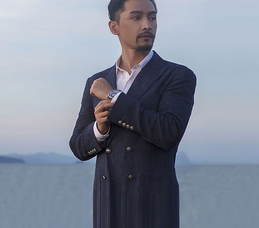 ALTIPLANO ULTIMATE男士自动高级腕表