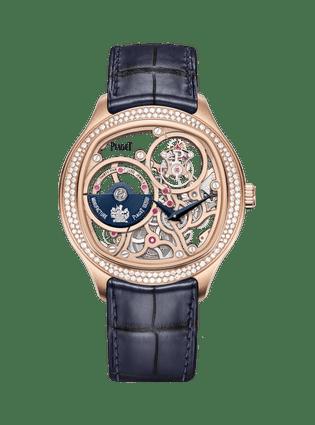 Piaget Polo系列Emperador腕表