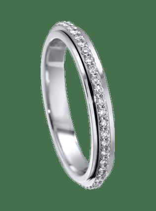 Possession时来运转结婚戒指