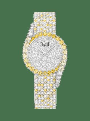 Limelight Gala系列高级珠宝腕表