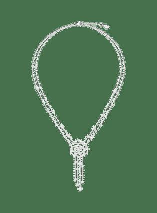 Piaget Rose系列项链