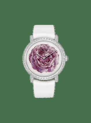 Altiplano Rose腕表