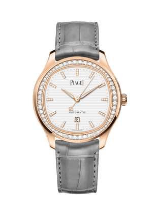 PIAGET伯爵Polo Date腕表