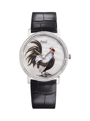 Altiplano中国鸡年生肖腕表