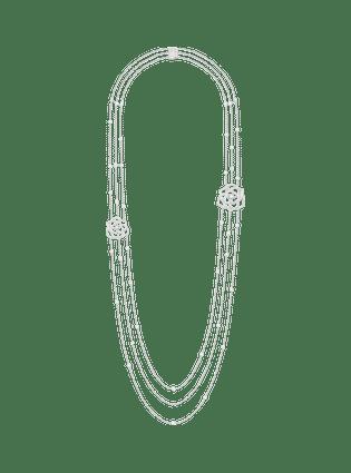 Piaget Rose系列长项链