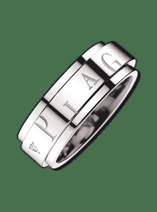 POSSESSION时来运转系列环饰品牌标志图案指环