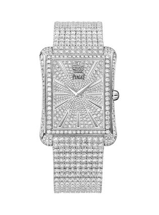 Piaget Emperador腕表