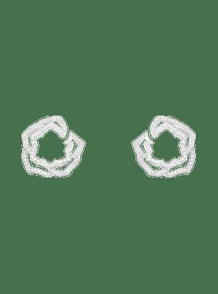 Piaget Rose系列耳环