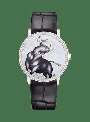 Altiplano腕表