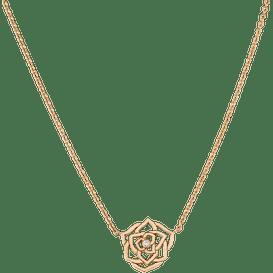 Piaget Rose垂饰