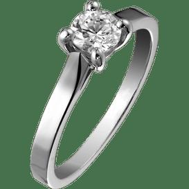 Piaget Elégance订婚戒指