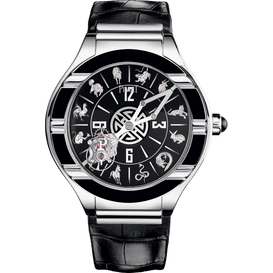 Piaget Polo中国生肖主题腕表