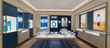 Piaget伯爵南昌精品店 - 高级腕表与珠宝