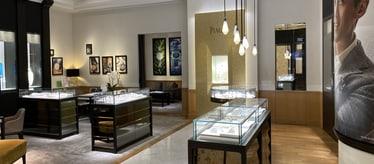 Piaget伯爵新加坡精品店 - 高级腕表与珠宝