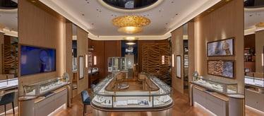 Piaget伯爵城南市精品店 - 高级腕表与珠宝