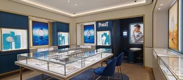 Piaget伯爵南昌精品店 - 南昌市百盛百货高级腕表与珠宝精品店