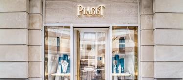 Piaget伯爵摩纳哥精品店 - Avenue des Beaux-Arts