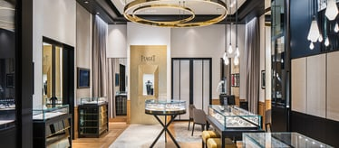 Piaget Boutique Toronto - Yorkdale