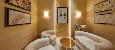 Piaget伯爵城南市精品店 - 现代百货店板桥洞高级腕表与珠宝精品店