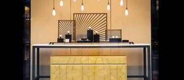 Boutique Piaget - Gum (于2016年3月隆重开幕)