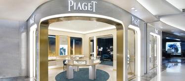 Piaget伯爵南通精品店 - 金鹰商贸购物中心高级腕表与珠宝店