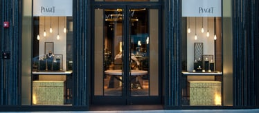Piaget Boutique Beverly Hills