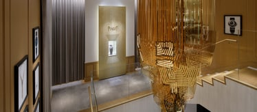 PIAGET伯爵东京精品店 - 高级腕表和珠宝