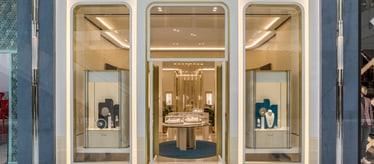 Piaget伯爵迪拜精品店 - Dubai Mall(Fashion Avenue)