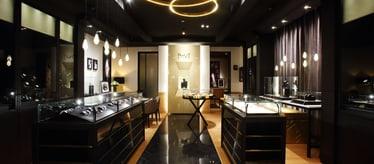Piaget Boutique Seoul - Hyundai Coex