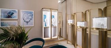 Piaget伯爵摩纳哥精品店 - Avenue des Beaux-Arts高级腕表与珠宝精品店