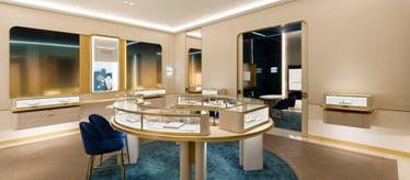 Piaget伯爵昆明精品店 - 昆明恒隆广场高级腕表与珠宝