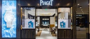 Piaget伯爵武汉精品店 - 高级腕表与珠宝